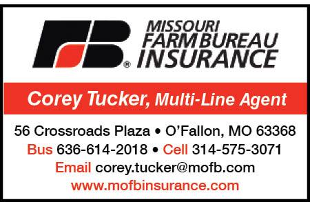 Missouri Farm Bureau Insurance - O Fallon, MO | Parishes ...