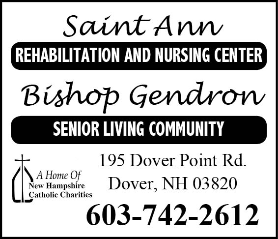 Dover Nh Apartments: Bishop Gendron Apartments - Dover, NH