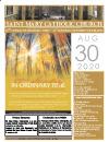 Sun, Aug 30th