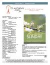 Sun, May 23rd