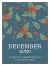 Tue, Dec 1st