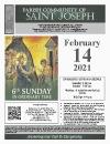 Sun, Feb 14th
