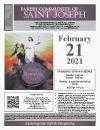 Sun, Feb 21st